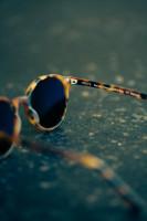 OBLYK Sunglasses Abeo Matte Tortoise