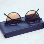 OBLYK Sunglasses Miro Polished Seaweed
