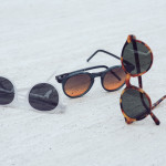 OBLYK Sunglasses Miro and Abeo Hero