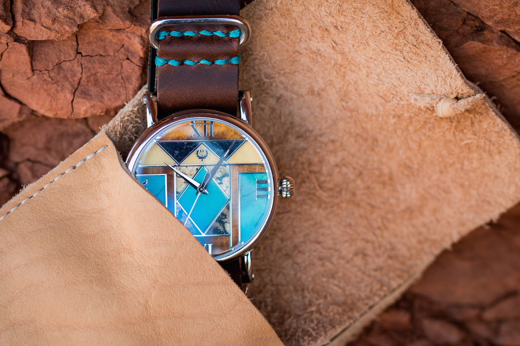 The Native Watch