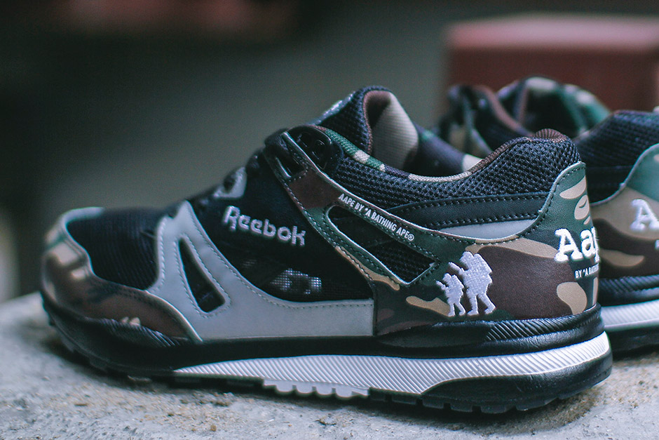 18047b44a98b Reebok Ventilator 25th Anniversary Collabs