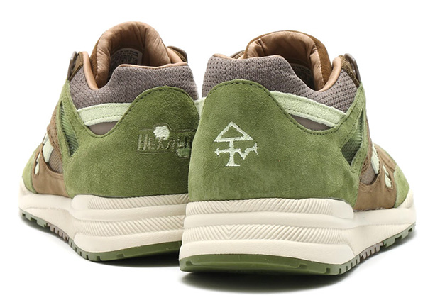 LimitEDitions 'Sulfur' Ventilator